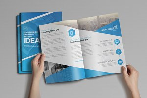 Smart Business Brochure