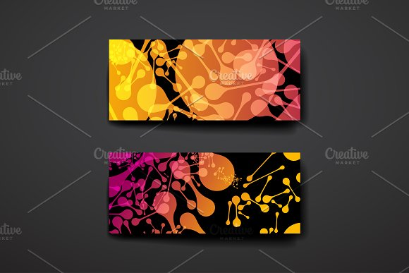 Abstract Templates and Backgrounds in Textures - product preview 2