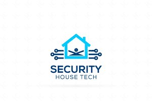 Technology Home Logo