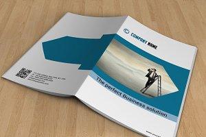 Corporate Brochure - V19