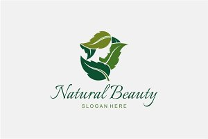 Herbal Beauty Logo
