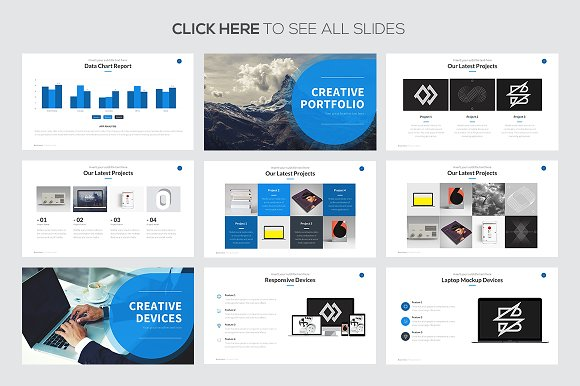 Business proposal powerpoint presentation templates creative market cheaphphosting
