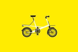 Moulton M1 Bike