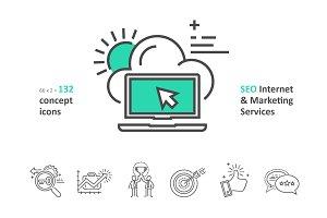 SEO Internet & Marketing Services