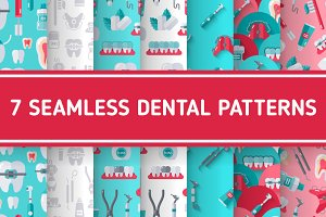 7 Dental Patterns