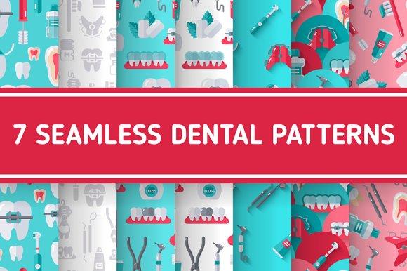 7 Dental Patterns