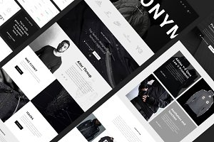 Moloko UI Kit | Free Sample Inside