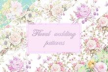 5 wedding patterns