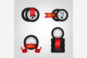 Vecor Tire Collection