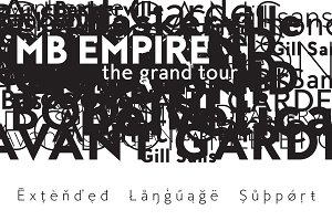 MB Empire