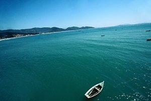 brazilian paradise