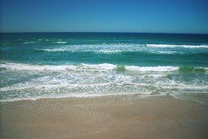 brazilian beach