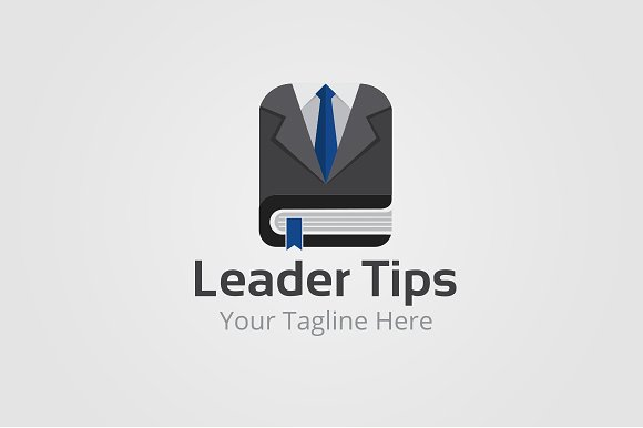Leader Tips Logo Template in Logo Templates - product preview 1