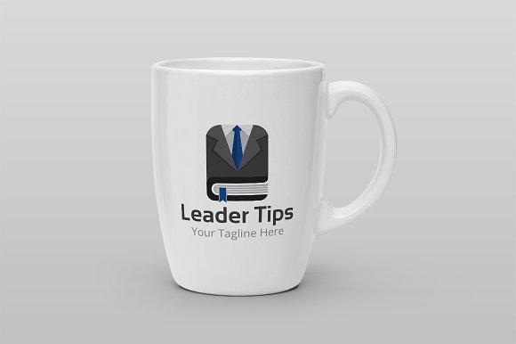 Leader Tips Logo Template in Logo Templates - product preview 2