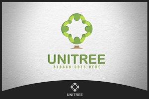 Unitree Logo