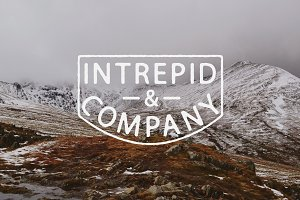 Intrepid - INTRO SALE