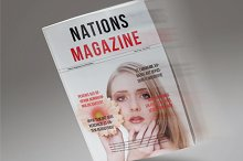 A4 & Letter Nation Magazines
