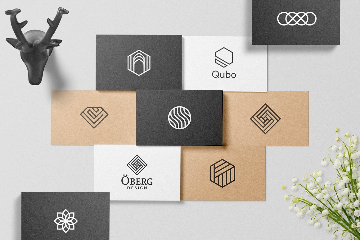 How to Design a Logo: 50 Tutorials and Pro Tips ~ Creative