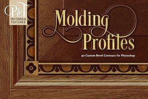 Molding Profiles