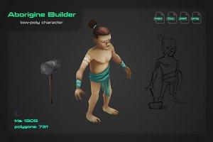 Aborigine Builder