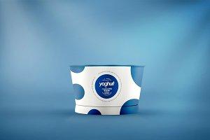 Yoghurt Mock-up 1