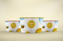 Yoghurt Mock-up 2