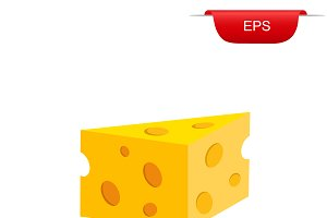 cheese, icon, graphic design,