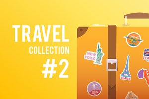 Travel Collection #2