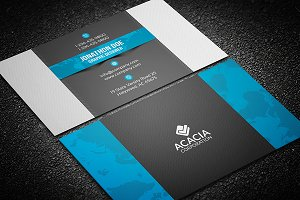 Cre Business Card