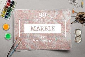 Marble Textures Bundle