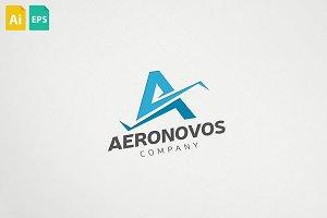 Aeronovos Logo