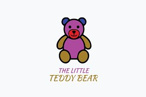 Treddy Bear Logo