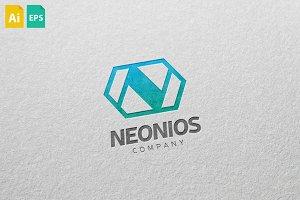 Neonios Logo