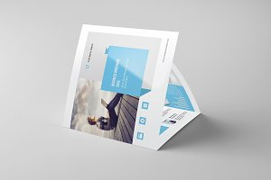 Trifold Corporate Brochure-V568