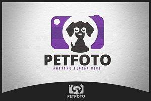 Petphoto Logo