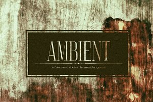 Ambient Vol.2 - Artistic Backgrounds