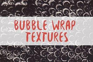 Bubble Wrap Textures