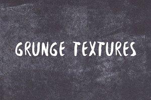 5 Grunge Textures