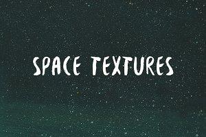 Space Textures