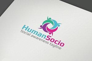 Human Protect Logo