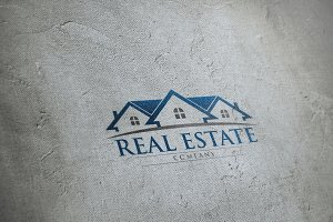 Real Estate Company Logo 2