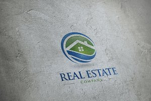 Real Estate Company Logo 3