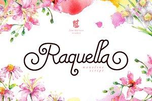 Raquella Script