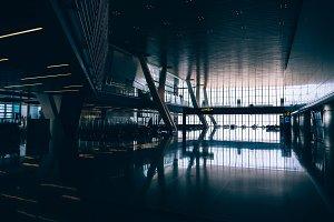 Mystic Airport