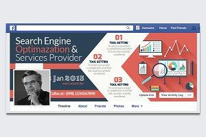 Web Develop Facebook Timeline Cover