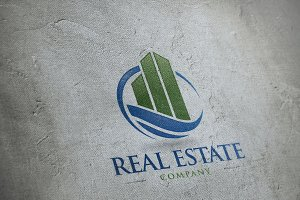 Real Estate Company Logo 4