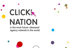 Click! Nation PowerPoint Template