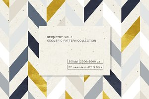 Geometric Pattern Collection