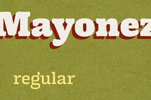 Mayonez regular