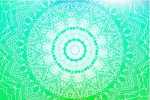 7 Magic Mandala backgrounds